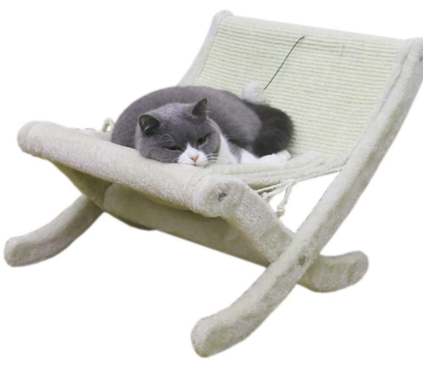 Large Cat Chair