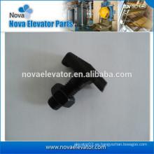 Elevador Black Rail Clip sólo con Tuerca