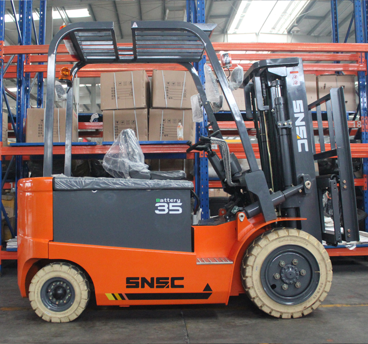 Quality Forklift