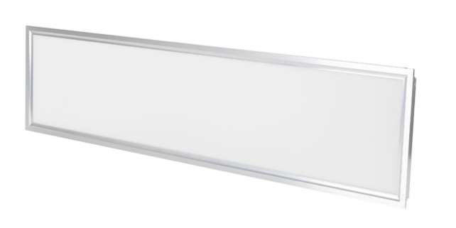 LED Square Rd Panel Light