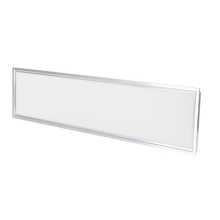 300X1200mm 60 ~ 65w light de Type carré LED panel