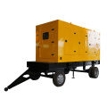 900kw electric diesel power generator for industrial use