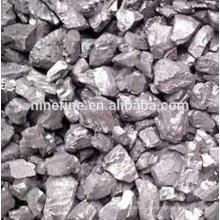 Preço de fábrica de silício metal / silício de metal 441on venda