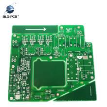 Placa de circuito del cargador móvil del diseño de PCB que hace placas de circuito impresas