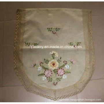 St16-37 Ribbon Embroidery Sofa Back