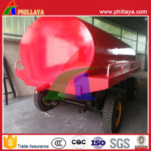 Farm Type 2 Axles Water Tank Truck