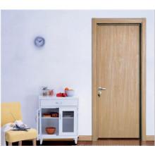 Wood Door Shutters