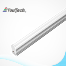 cold white 22w LED T5 tube light