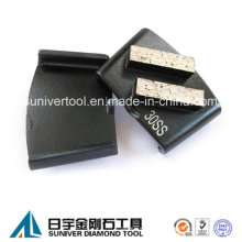 HTC Diamond этаже Китай бетона шлифовка мрамора гранита сегментный