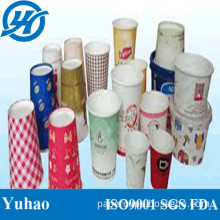 All Kinds of Disposable Paper Cups for Wholesale