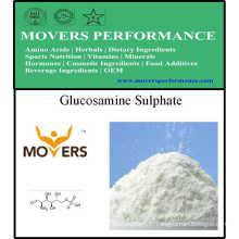 Supplément Nutrition Sulfate de Glucosamine / Sulfate de Glucosamine Potassium