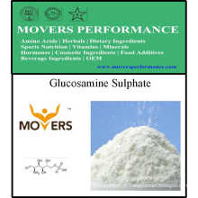Suplemento Nutricional Glucosamina Sulfato / Glucosamina Sulfato Potássio