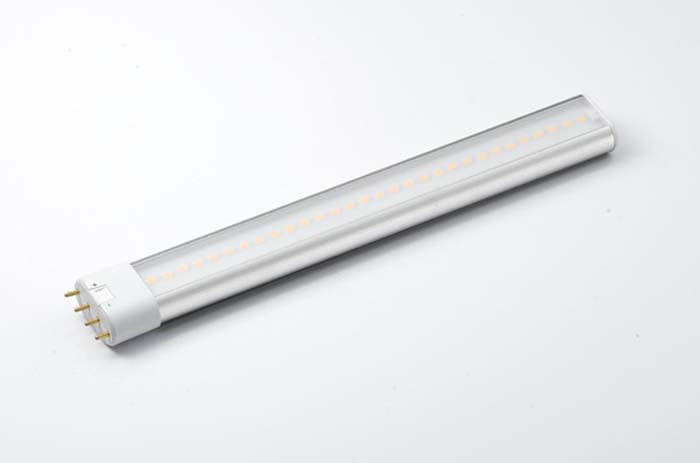 PL-2G11-30-10W 10W 2G11 LED tube light PL light