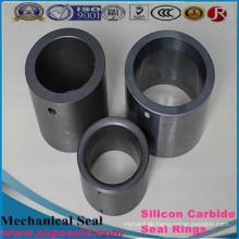 Fluid Gleitringdichtungen für Pumpe Siliziumkarbid Ssic Rbsic Ring