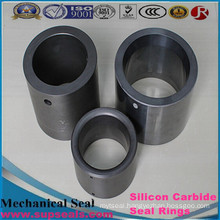 Fluid Mechanical Seals for Pump Silicon Carbide Ssic Rbsic Ring