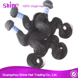 10a Virgin Body Wave Wholesale Human Hair Bundles