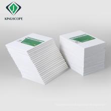 Wholesale Customized 5mm 4x8 Foam Sheets Styrofoam Sheets