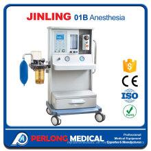 Chirurgische Geräte Anästhesie, Mobile Anästhesie (JINLING-01 b)