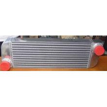 Intercooler (enfriador de aire de carga)