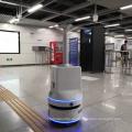 Intelligenter Sprühroboter für Sprühnebel
