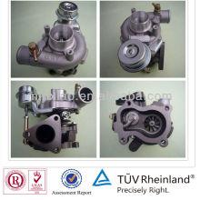 Turbocompressor K03 53039700006 028145701JQ