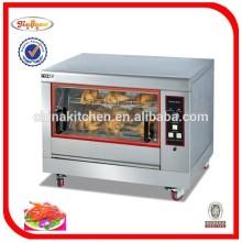 electric chicken rotisserie chicken roaster grill EB-268