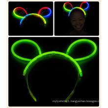 Glow Hairpin Popular Ornaments Christmas Decoration (FJK5200)