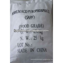 High Quality Sodium Acid Pyrophosphate ROR 28 food grade