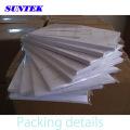 Suntek Wholesale Tension - Papel de transferencia de calor eco solvente oscuro