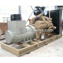 High quality 880kva diesel power generator industrial use