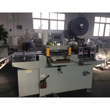 Ce Approved Adhesive Film Die Cutter Machine