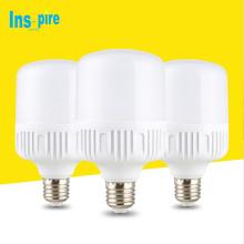 High Quality China Factory E27 Holder High Power Cheap Led Bulb B22  5w 10w 15w 20w 30w Led Light Bulb