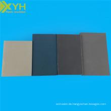 Extruder-Linie Celuka PVC-Schaum-Blatt 18mm