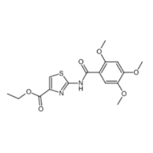 Acotiamide INT CAS NUMBER 185105-98-0