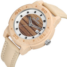 SKONE 9426 fancy color stylish wood watches