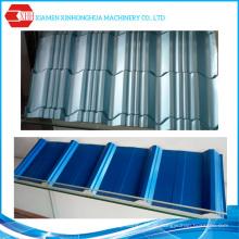 Farbüberzogene Bedachungsbleche Hersteller Farbe Spulenblech Metallverzinkung Galvanisierter Stahl Rollenspule beschichteter Stahl Bello