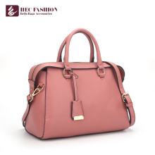 HEC 2018 Fashion Design PU Leather Women Shoulder Bags