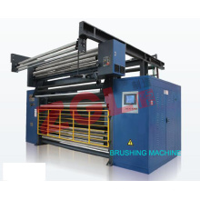 Máquina de cepillado de alta velocidad Sme485 para mantas de telas polares de lana polar coral