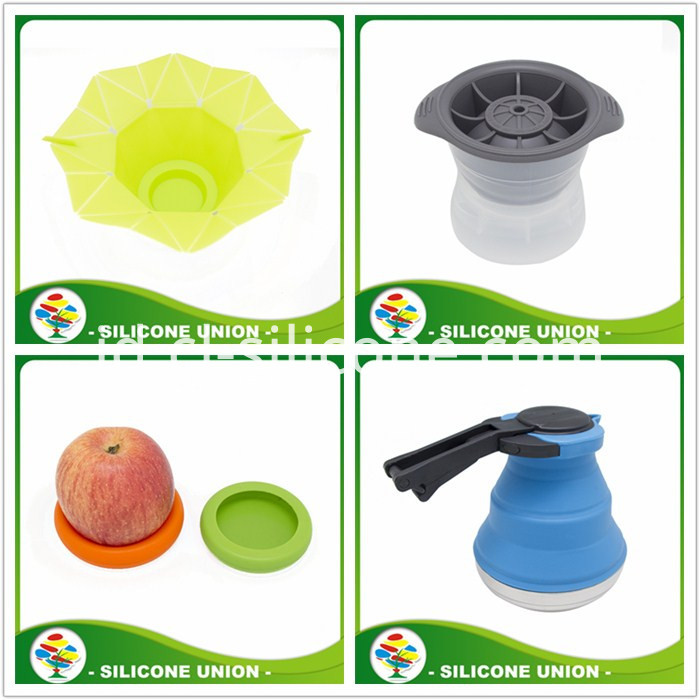 more silicone daily product on sale