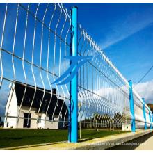 Triangular Bending Wire Mesh Fence, Dirickk Axis,