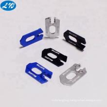 High Quality Fabricationcnc Machining Parts Small Rc Car Parts Precision Aluminum Micro Machining Cnc Machining Metal