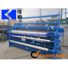 automatic wire mesh welding machine