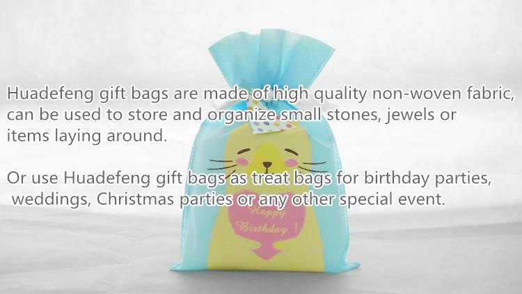 Birthday Goodie Bag