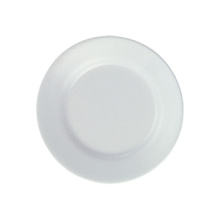 """Melamine""""Invisible """"Series 7""""Round Plate Tableware/Buffet Plate (WT207)"""
