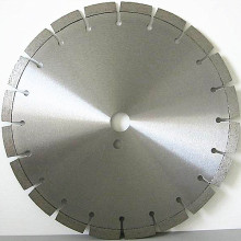 Laser Welding Diamond Cutting Blades for Concrete (SUCSB)