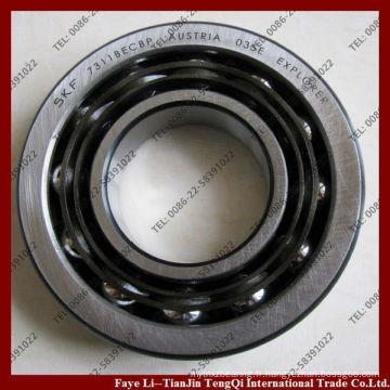 7311 utilisé dans les paires de billes à contact oblique
