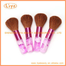 Acrylic Handle Makeup Brush From China Manufacturer