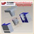 2019 China Hochwertige Kunststoff-Spritzgussform Taizhou heiße Läufer Becherformherstellung