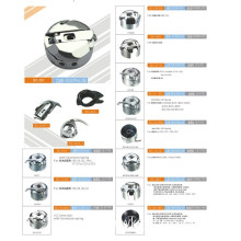 Industrial Sewing Machine Spare Parts (BOBBIN CASE))