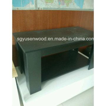 Wood Tea Table/Coffee Table